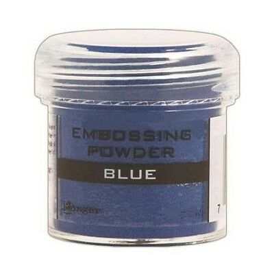 Ranger Embossing Powder - BLUE
