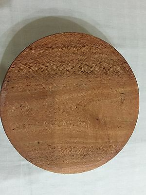 Silky Oak Turning Bowl Blanks  (no.12)