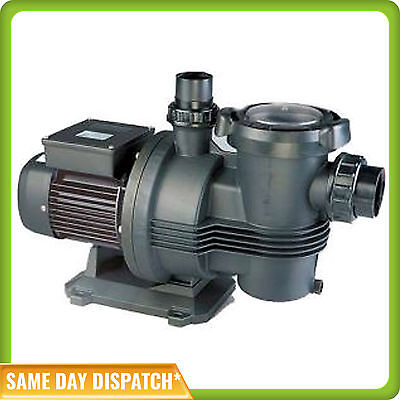 Davey Typhoon  C150M Pool Pump - 1.5 HP Cyclone Pump - M7503B