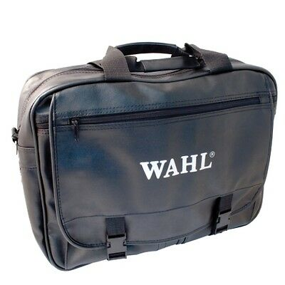 Wahl Hairdresser Tool Kit Carry Bag Black NEW