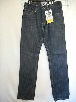 Boys Levis Jeans Signature Denim Pants Skinny Slim Straight Size 14 NWT