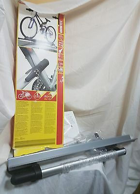 Unitec CAR ROOF MOUNTED UPRIGHT BICycle RACK  bike CARRIER
