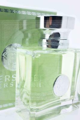 Versace Versense Eau Deodorant 50Ml Natural Spray