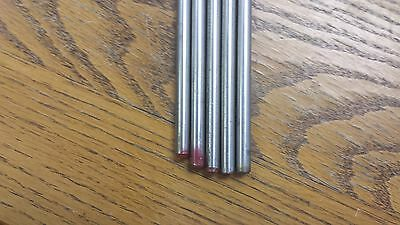 """X 24/"""" LONG .192/"""" 1 PCS 3//16/"""" STAINLESS STEEL ROUND ROD 304 4.88MM."""