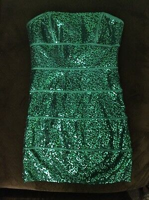 Max and Cleo Dress 6 Prom, Wedding From Neiman Marcus NWT