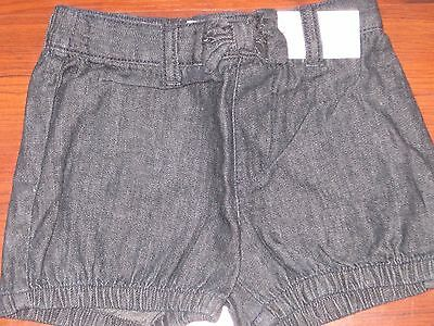 The Children's Place Toddler Girl Denim Jean Shorts Size 4T NWT