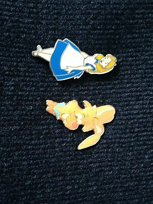 pins disney Alice Et Lapin Lot
