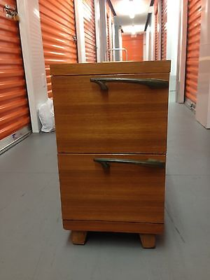 Amazing Mid Century Modern Vintage Bedroom Furniture Set Johnson Carper