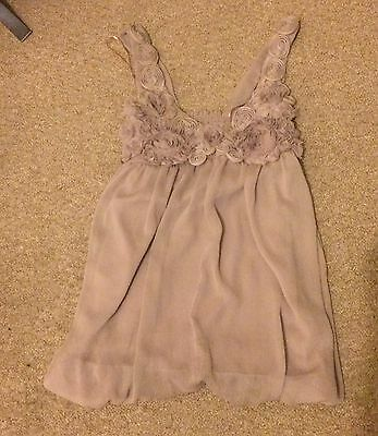 2x Woman's Tops , Size 8/10