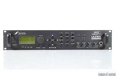 Fractal Audio Systems Axe-Fx Ultra Pre-Amp/Effects Processor #28193