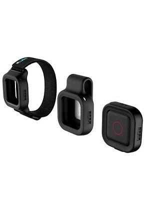 New No Box GoPro REMO Voice Activated RemoteGoPro Hero 5 Black