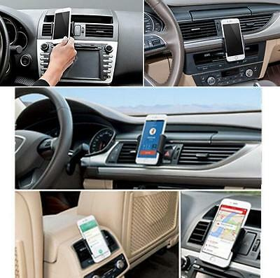 Universal 360° Car AUTO ACCESSORIES Phone Windshield Mount GPS Holder
