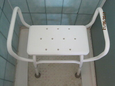 Shower Chair/ Stool - Good Condition