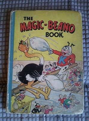 Beano Annual 1944 - Good Condition Rare
