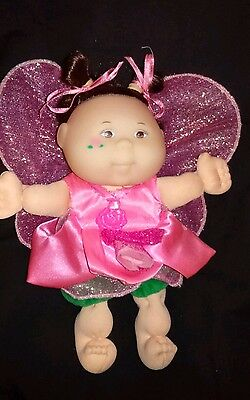 CPK 1995 Cabbage Patch Kid FAIRIES Doll 21cm in original outfit exc cond