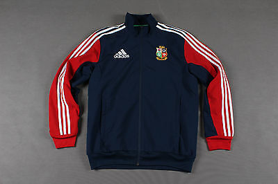 British & Irish Lions 2013 Australia Zip Up Jacket Chest 36/38 S