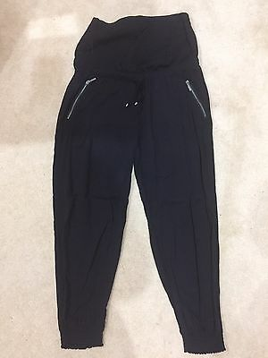 Jeanswest Maternity Pants Black Size 10