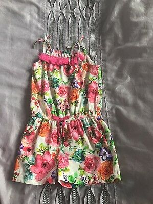 Girls Next Playsuit 5 Years