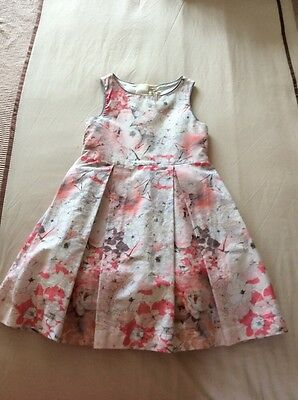 Girls Next Dress Age 5