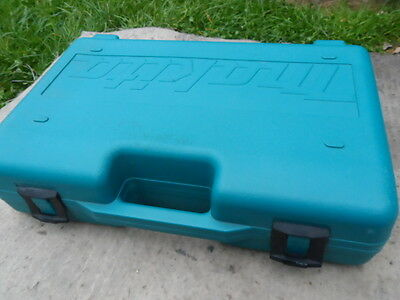 Genuine Makita for cordless driver Drill Empty Carrier Case