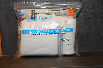 **NEW!! First Aid Training Kit**