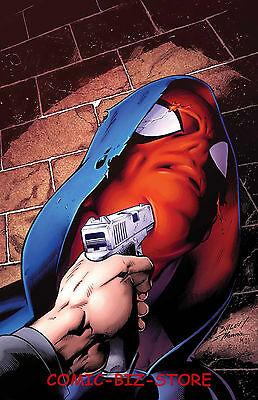 Ben Reilly Scarlet Spider #2 (2017) 1St Printing Bagged & Boarded