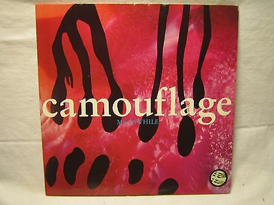 Camouflage – Meanwhile   6