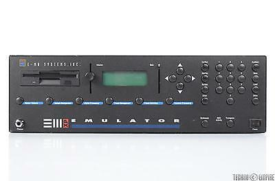 E-MU EIII XP Emulator Model 6103 Sampler Sound Module #26218