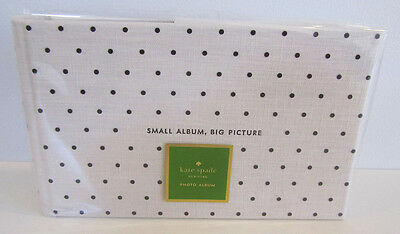 Kate Spade Photo Album - It All Just Clicked - Brand New!