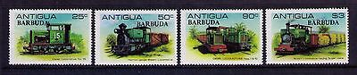 Antigua and Barbuda Stamps  SC #469-72 Cpl MNH Set