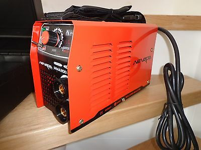 Nevada MMA200 200A MMA ARC iGBT Inverter Welder Stick Welding Machine
