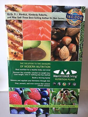 The Solution To The Dangers Of Modern Nutrition Paperback Book