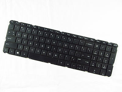 NEW HP Sleekbook 15 15T 15Z 15-B 15-U 15B  Keyboard AEU36U00310 701684-001 US