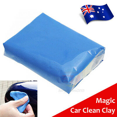 Magic Car Truck Auto Vehicle Bar Clean Mud Clay Cleaning Detailing Wash Cleaner