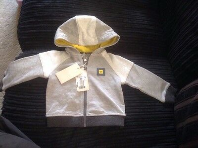 Baby Armani jacket age 12 Months New rrp £84