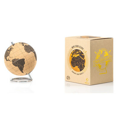 Suck Uk: Cork Globe Mini