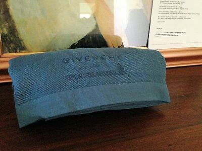 Givenchy blanket for Singapore Airline Business Class - Brand new