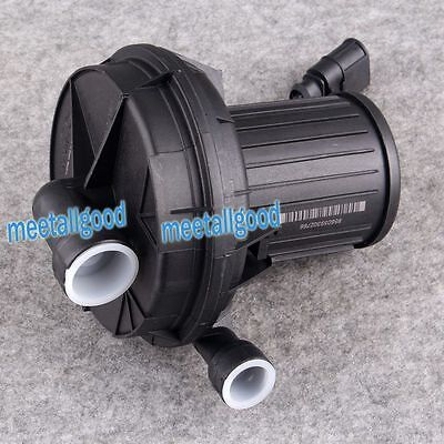 Injection Auxiliary Secondary Air Pump VW Golf Passat Jetta Beetle 1.8T 2.0 YS