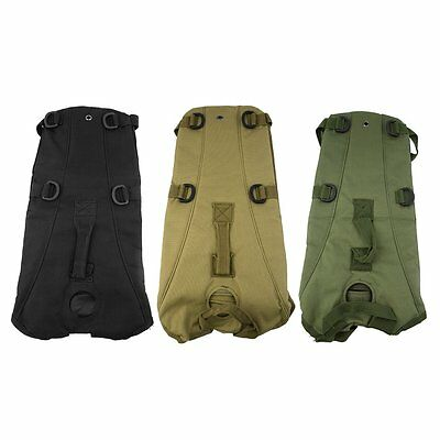 3L Hydration Water Drink Backpack Bag Climbing Hiking Waterbag Pack Pouch CL
