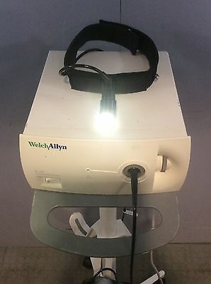 Welch Allyn CL300 Surgical Illuminator #6, Medical, Healthcare, Surgical, OR