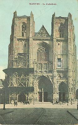44 Nantes Cathedrale 7915