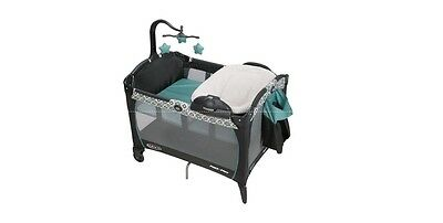 Graco Pack 'n Play Playard Portable Napper & Changer - Brand New - Free Shipping