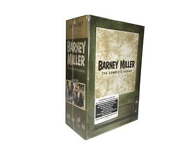 Barney Miller: The Complete Series Seasons 1-8 (DVD, 2011, 25-Disc Set)