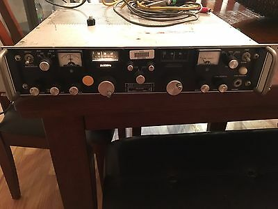 Watkins Johnson 906A-8 Receiver
