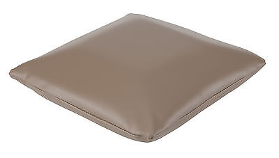 """Armedica Vinyl Therapy Bolsters - 12""""x12""""x3"""" Pillow"""