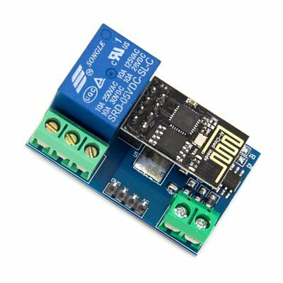 5V ESP8266 WIFI Relay Module TOI APP Control For Smart Home Automation System