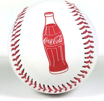 Coca Cola Baseball Collectible Souvenir Coke Ball