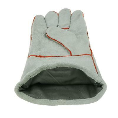 Welding Gloves Arc Armor MIG TIG Gloves Cowhide Leather Protective Gloves XL