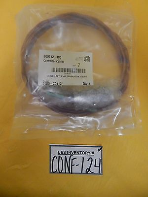 AMAT Applied Materials 0150-20112 EMO Generator 1/2 INT Cable Assembly New
