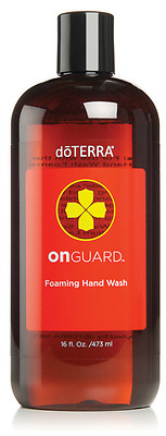 dōTERRA On Guard Foaming Hand Wash 473ml